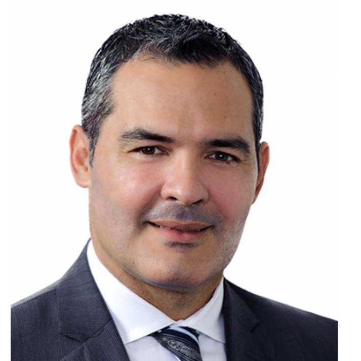 Dorian Gonzalez