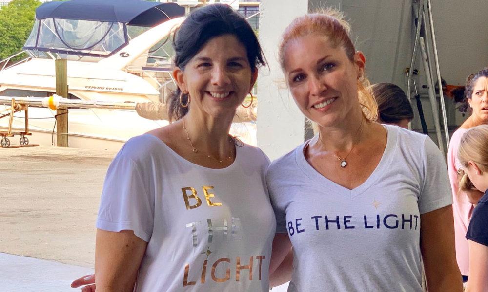 Volunteer Spotlight: Michelle Gonzalez